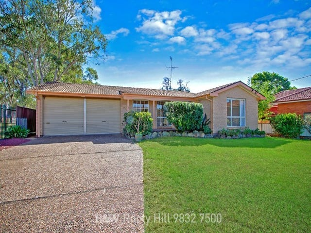 70 North Parade, Rooty Hill, NSW 2766