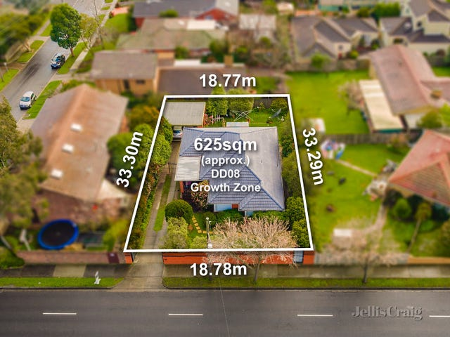 291 Manningham Road, Templestowe Lower, Vic 3107