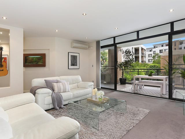 73/2 Purser Avenue, Castle Hill, NSW 2154