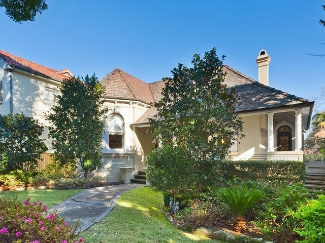101 The Boulevarde, Strathfield, NSW 2135