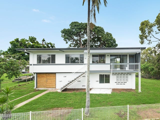 47 Second Street, Railway Estate, Qld 4810