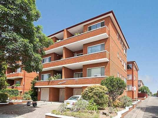 13/3 Baxter Avenue, Kogarah, NSW 2217