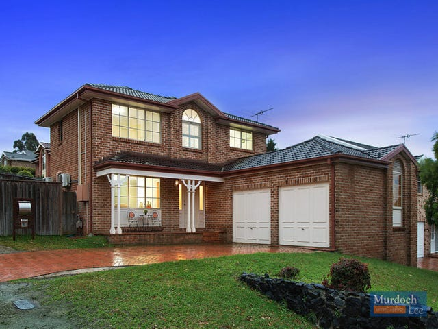 45 Oakhill Drive, Castle Hill, NSW 2154