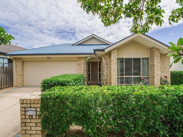 19 Tourangeau Crescent, Varsity Lakes, Qld 4227