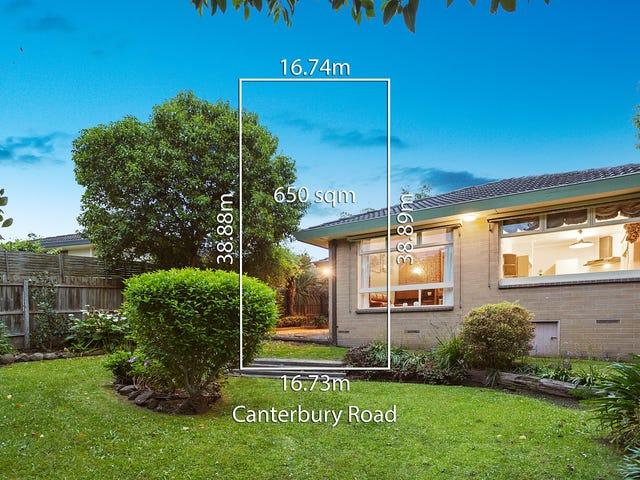 250 Canterbury Road, Heathmont, Vic 3135