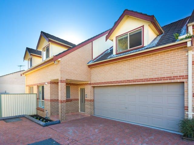 4/20 Strickland St, Bass Hill, NSW 2197