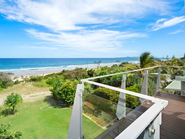 14 Esplanade, Noosa North Shore, Qld 4565