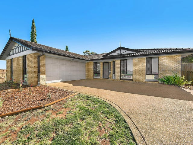 17 Duncan Street, Wilsonton Heights, Qld 4350