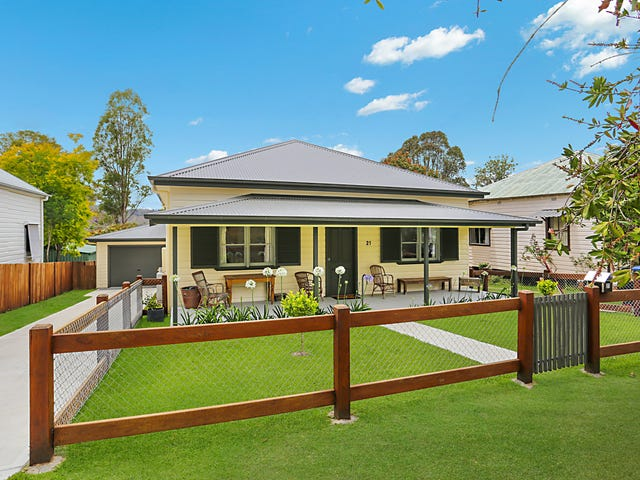 21 Lord Street, Dungog, NSW 2420
