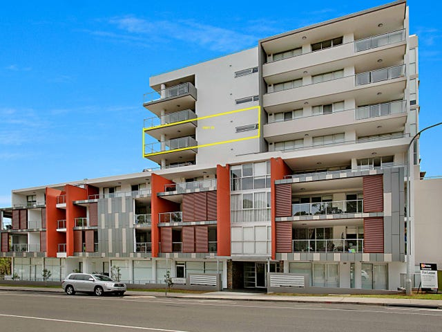 30/47 Stowe Avenue, Campbelltown, NSW 2560