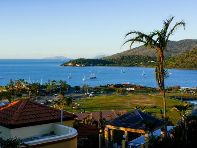 11/12 Golden Orchid Drive, Airlie Beach, Qld 4802