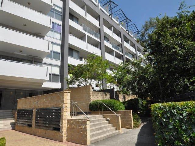 401/1-3 Larkin Street, Camperdown, NSW 2050
