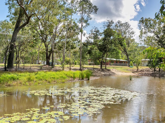 2579 Kennedy Highway, Koah, Qld 4881
