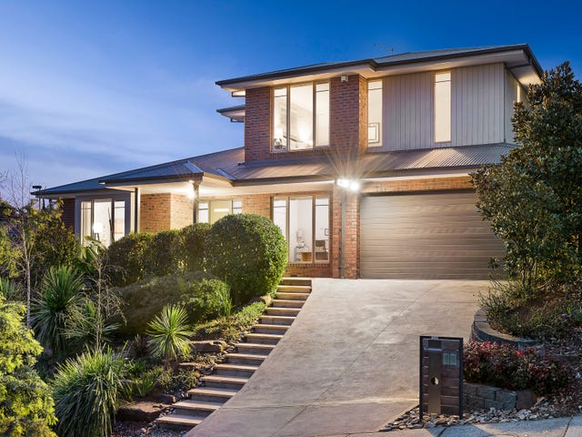 20 Currawong Court, Diamond Creek, Vic 3089