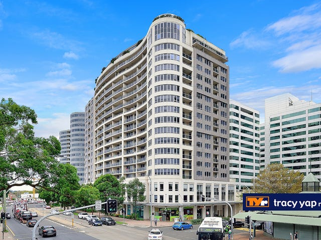 132/809-811 Pacific Highway, Chatswood, NSW 2067