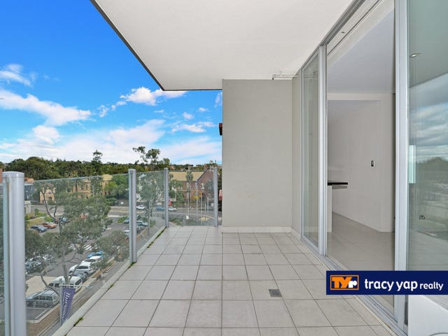 58/3 Railway Parade, Burwood, NSW 2134
