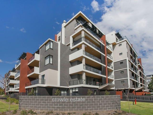 1032/74-78 Belmore Street, Ryde, NSW 2112