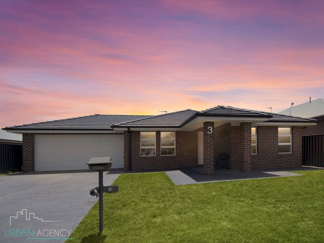3 Tilston Way, Orange, NSW 2800