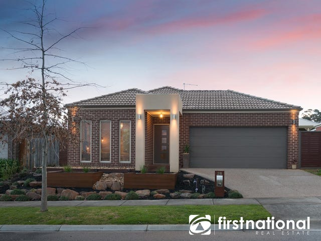 28 Nature Avenue, Officer, Vic 3809