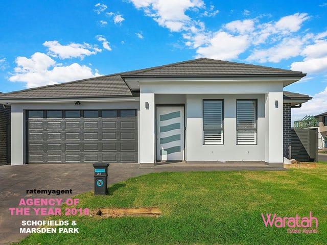 28 Witts Avenue, Marsden Park, NSW 2765