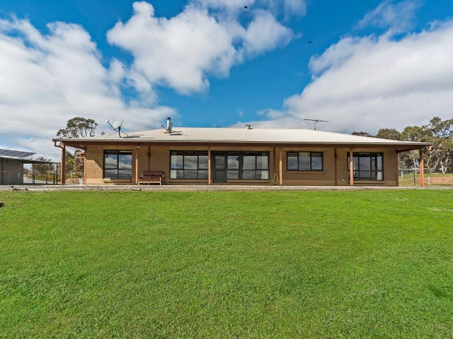 851 Angas Valley Rd, Springton, SA 5235
