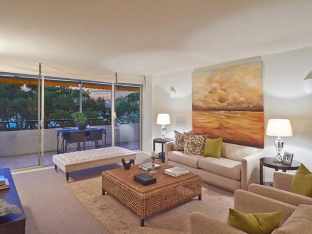41/42-43 New Beach Road, Darling Point, NSW 2027