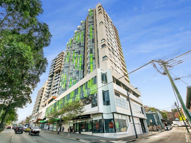 1101 / 7 - 9 Gibbons Street, Redfern, NSW 2016