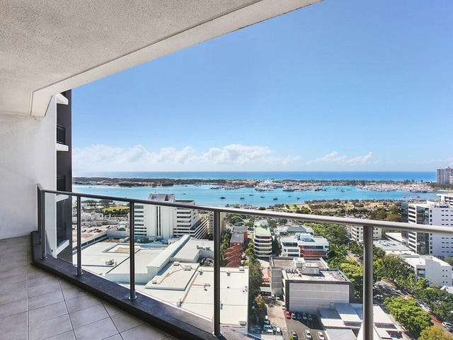 1207/56 Scarborough Street, Southport, Qld 4215