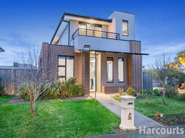 34 Shields Street, Epping, Vic 3076