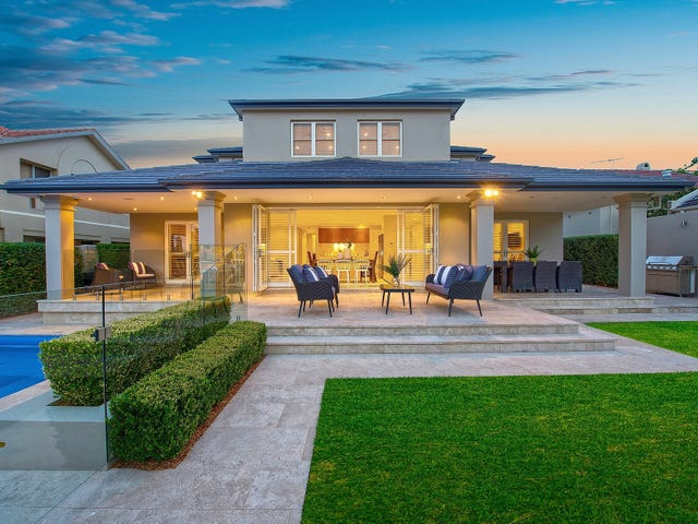5 Firth Avenue, Strathfield, NSW 2135