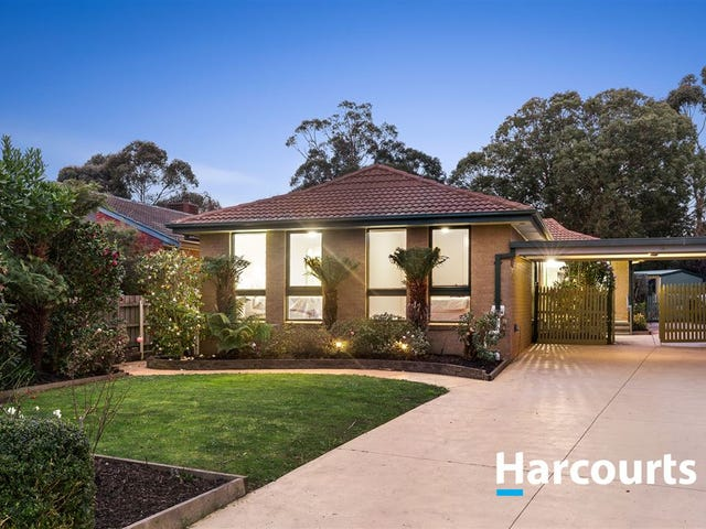 18 Witken Avenue, Wantirna South, Vic 3152