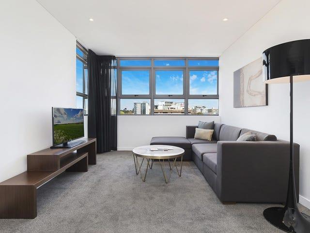 710/88 Archer Street, Chatswood, NSW 2067