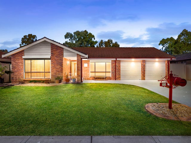 71 Colonial Drive, Bligh Park, NSW 2756