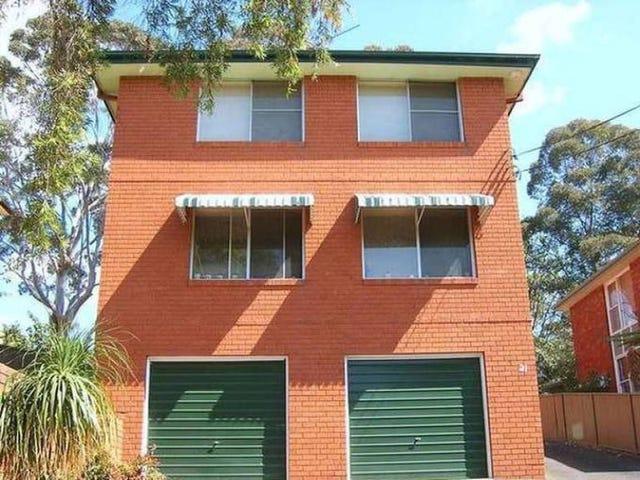 2/21 Oxley Avenue, Jannali, NSW 2226