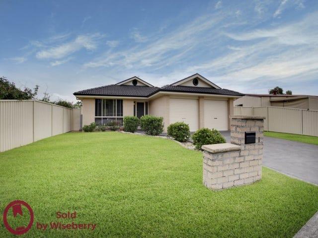 1 Waterhen Close, Blue Haven, NSW 2262