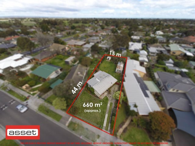 4 Third Avenue, Chelsea Heights, Vic 3196