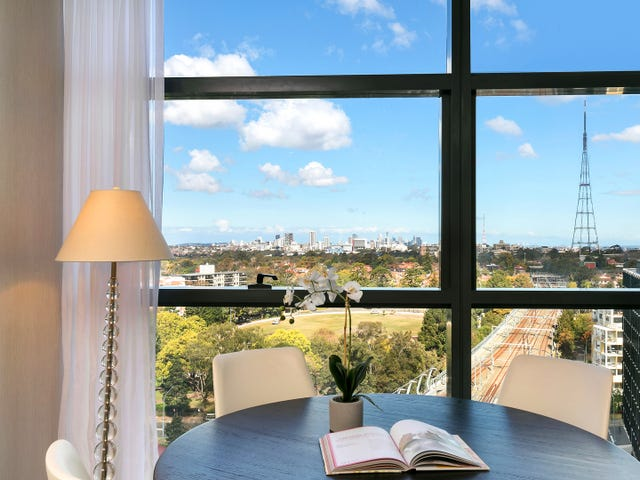1209/438 Victoria Avenue, Chatswood, NSW 2067