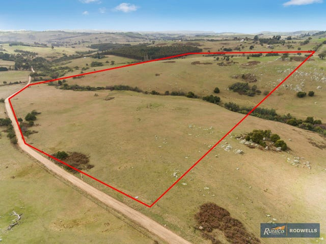 Lot 1, 165 Smith Lane, Nulla Vale via, Lancefield, Vic 3435