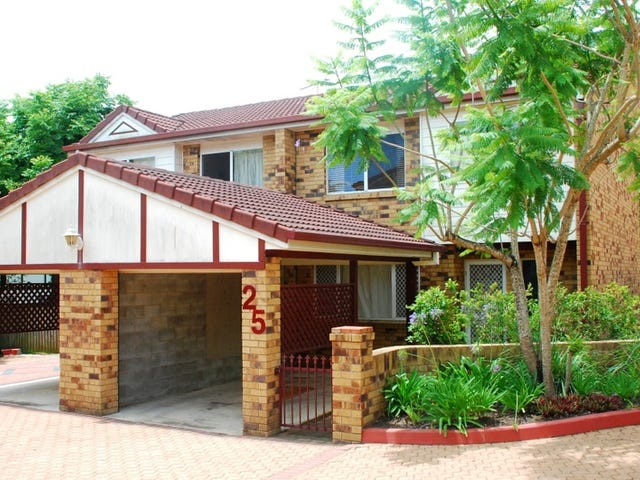 25/68-72 Springwood Road, Rochedale South, Qld 4123