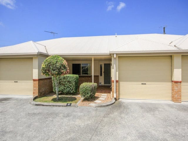 8/56 Wright St, Carindale, Qld 4152
