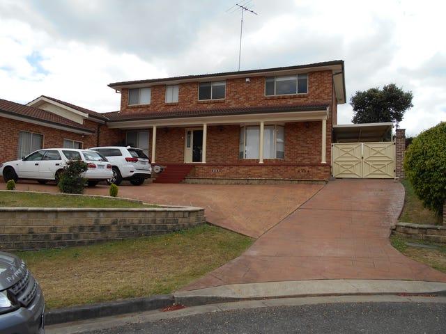 6 Comin Place, Abbotsbury, NSW 2176