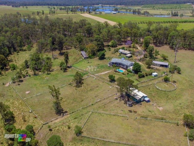 1718 Anderleigh Road, Anderleigh, Qld 4570