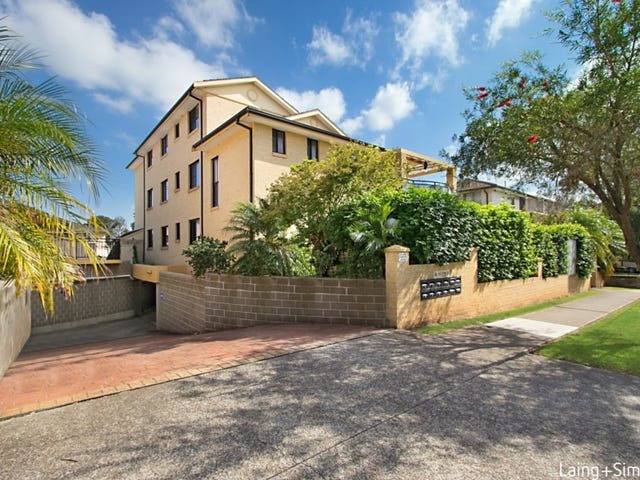 10/93-95 Clyde Street, Guildford, NSW 2161