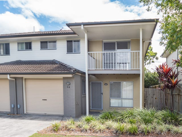 14/14 Fleet Street, Browns Plains, Qld 4118
