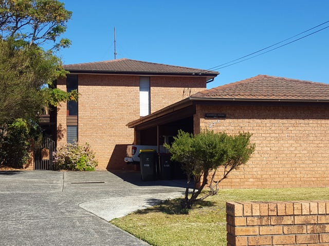 1/253 lawrence Hargave Drive, Thirroul, NSW 2515