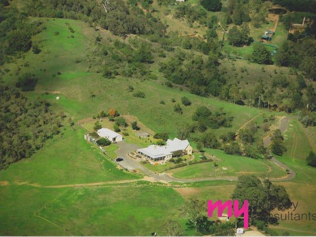 446 Calf Farm Road, Mount Hunter, NSW 2570
