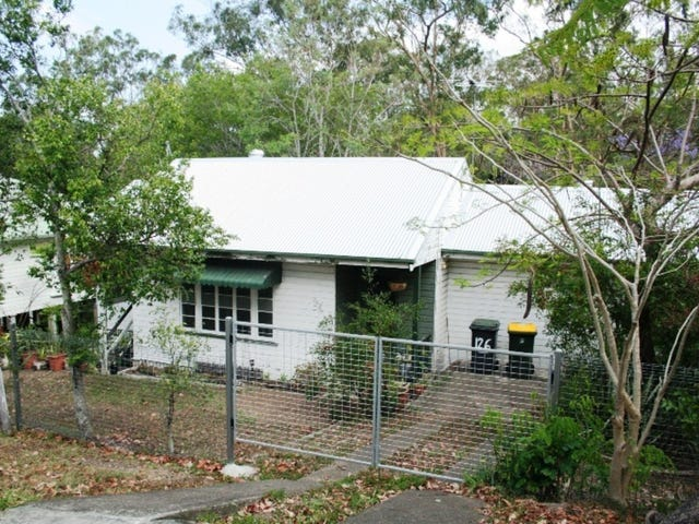 126 Jerrang Street, Indooroopilly, Qld 4068