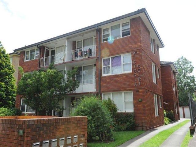 11/11 Ball Avenue, Eastwood, NSW 2122