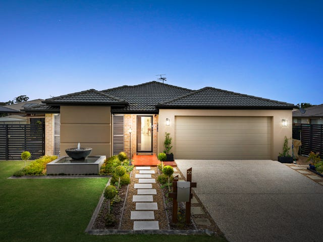 20 Fodora Place, Burpengary East, Qld 4505