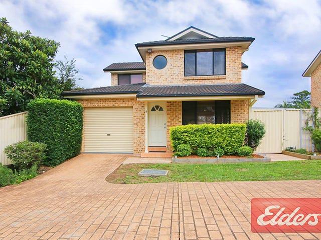 9/99 Metella Road, Toongabbie, NSW 2146